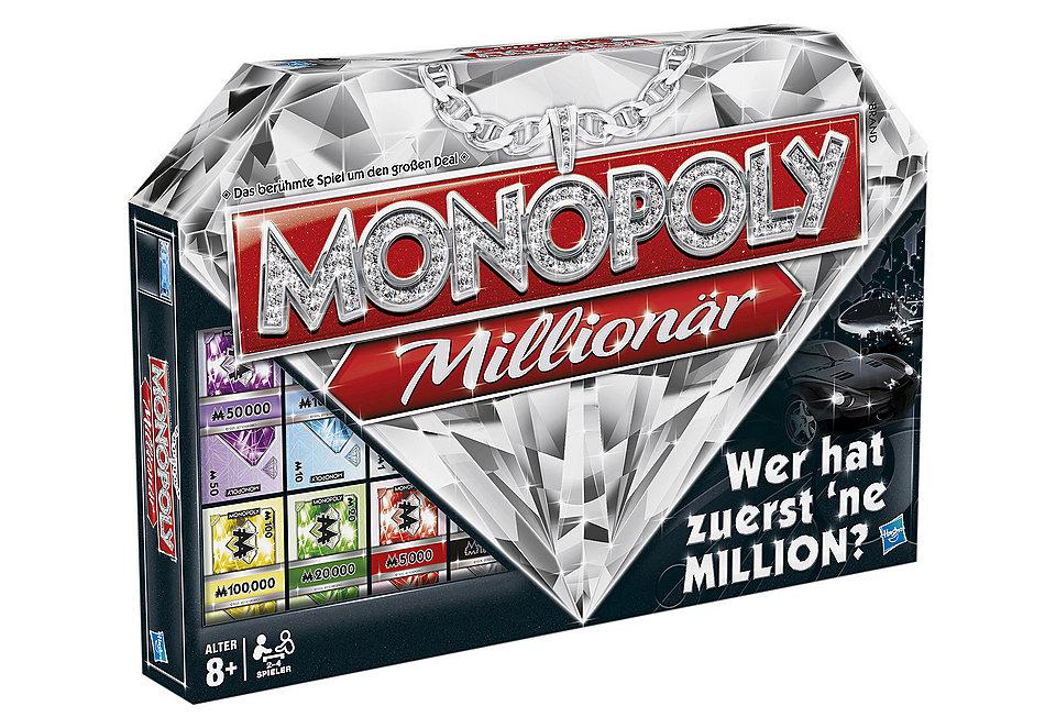 Monopoly Millionär Regeln